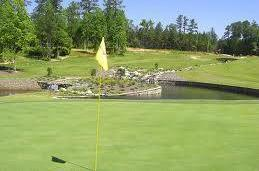 Golf Courses in Augusta